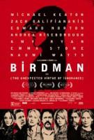 Birdman oder (Die unverhoffte Macht der Ahnungslosigkeit) (USA 2014)