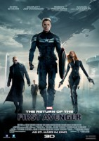 Captain America: The Return of the First Avenger (USA 2014)