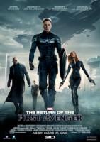 Captain America: The Return of the First Avenger (USA 2014)