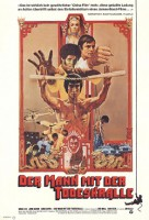 Enter the Dragon – Der Mann mit der Todeskralle (USA/HK 1973)