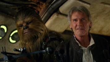 Neuer Star Wars-Teaser: Chewie, du hast die Haare schön!