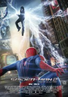 The Amazing Spider-Man 2: Rise of Electro (USA 2014)