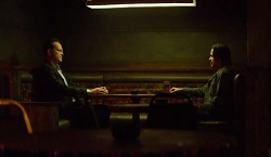 Erster Anheizer zur zweiten Staffel von True Detective