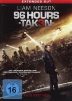 96 Hours – Taken 3 (F 2014)