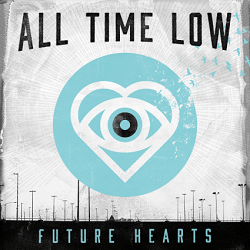 All Time Low – Future Hearts (2015, Hopeless Records)