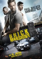 Brick Mansions (CDN/F 2014)