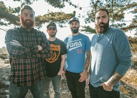 Four Year Strong: Stream des neuen Albums