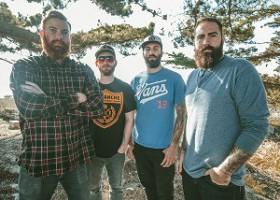 Four Year Strong: Stream des neuen Albums