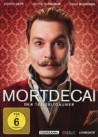 Mortdecai – Der Teilzeitgauner (GB 2015)