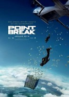 Deutscher Trailer zum Point Break-Remake