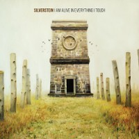 Silverstein – I Am Alive in Everything I Touch (2015, Rise Records)