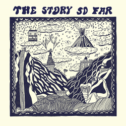 The Story So Far – The Story So Far (2015, Pure Noise Records)