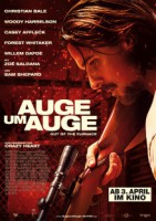 Auge um Auge – Out of the Furnace (USA/GB 2013)