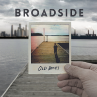 Broadside – Old Bones (2015, Victory Records)