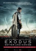 Exodus: Götter und Könige (USA/GB/E 2014)