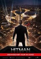 Trailer zu Hitman: Agent 47