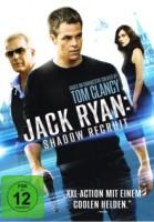 Jack Ryan: Shadow Recruit (USA/RUS 2014)