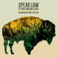 Speak Low If You Speak Love – Everything But What You Need (2015, Pure Noise Records)