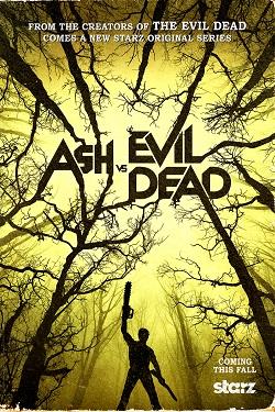 Ash vs Evil Dead: Die Teufel tanzen wieder…