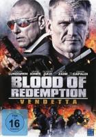 Blood of Redemption – Vendetta (USA 2013)