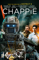 Chappie (USA/MEX 2015)
