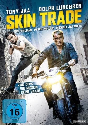 Skin Trade (T/CDN/USA 2014)
