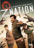 Z Nation (Season 1) (USA 2014)