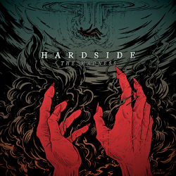 Hardside – The Madness (2015, Beatdown Hardwear)