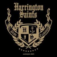 Harrington Saints: Auf Herbsttour in Deutschland