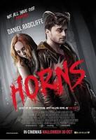 Horns (USA/CDN 2013)