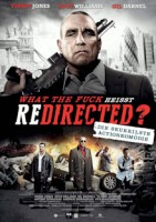 Redirected – Ein fast perfekter Coup (LT/GB 2014)