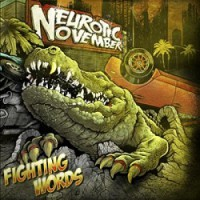 Neurotic November – Fighting Words (2015, Victory Records)