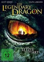 The Legendary Dragon – Der Letzte seiner Art (GB/CN 2013)