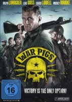 War Pigs (USA 2015)