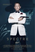 James Bond 007: Spectre (USA/GB 2015)