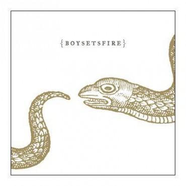 Boysetsfire – s/t (2015, End Hits Records)