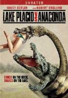 Lake Placid vs. Anaconda (USA 2015)