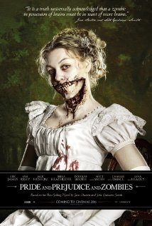Pride and Prejudice and Zombies: Jane Austen gone Mad