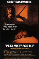 Sadistico – Play Misty for Me (USA 1971)