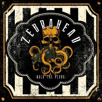 Zebrahead – Walk the Plank (2015, Rude Records)