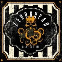 Zebrahead – Walk the Plank (2015, Rude Records)