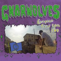 Gnarwolves – European Tour 2014 DVD (2015, Big Scary Monsters/Tangled Talk Records)