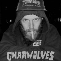 Gnarwolves – Live in Glasgow (2013, DIY)
