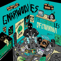 Gnarwolves – The Chronicles of Gnarnia (2014, Pure Noise Records/Beach Recordings)