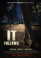 It Follows (USA 2014)