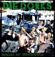 Die Dorks – Duschen auf Staatskosten (2014, SN-Punx)