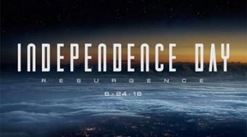 Die Aliens sind zurück: Trailer zu Independence Day: Resurgence