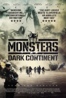 Monsters: Dark Continent (GB 2014)