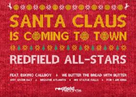 Redfield Records: Video-Nachreiche zum Metal-Core-Weihnachts-Klassiker