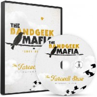The Bandgeek Mafia – The Farewell Show (2015, Long Beach Records)